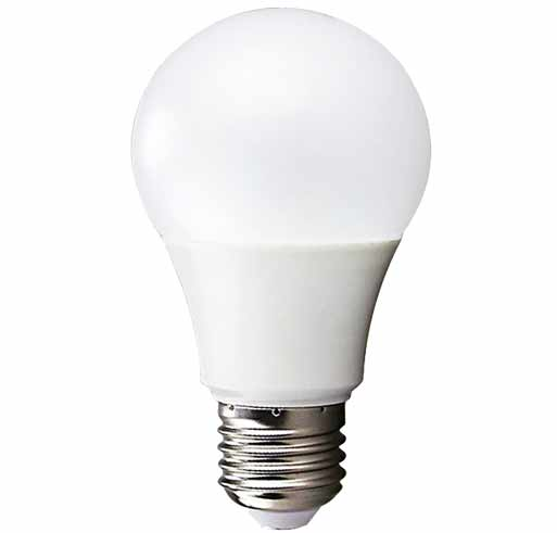 Lampara led de 5w pase e27 de luz calida oferta for Oferta lamparas