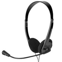 898553c2c07 Auriculares con micrófono ideal para sky .